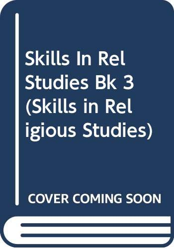 Skills In Rel Studies Bk 3 (Skills: Fageant, J. and