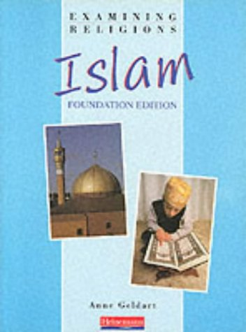 9780435303259: Examining Religions: Islam Foundation Edition