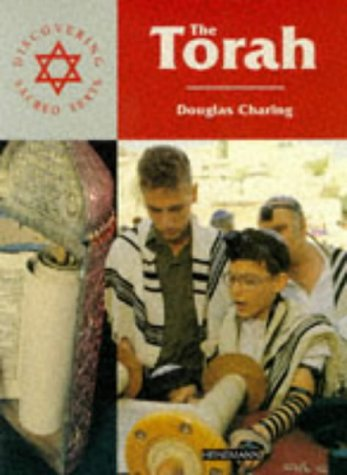9780435303501: Discovering Sacred Texts: The Torah