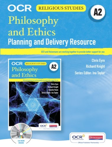 a2 philosophy and ethics course handbook Buy philosophy of religion and religious ethics as/aa2 for philosophy of religion for a2 philosophy and ethics from the beginning of the course in.