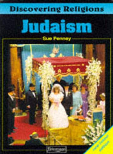 Discovering Religions: Judaism Core Student Book: Core: Penney, Sue