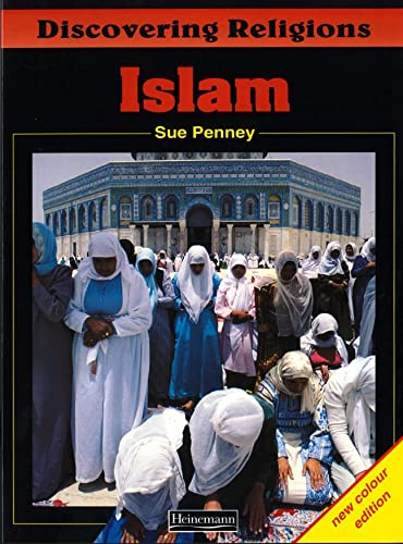 Discovering Religions: Islam Core Student Book: Core: Penney, Sue
