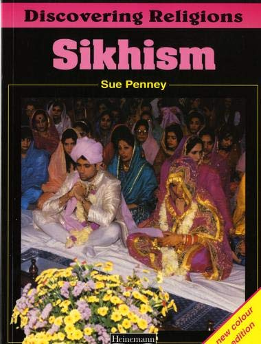 9780435304706: Discovering Religions: Sikhism Core Student Book: Core Edition