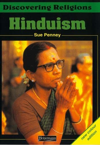 9780435304713: Hinduism Core Edition (Discovering Religions)