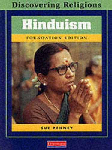 9780435304720: Discovering Religions: Hinduism Foundation Edition