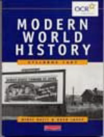 9780435308537: Modern World History for OCR syllabus 1607