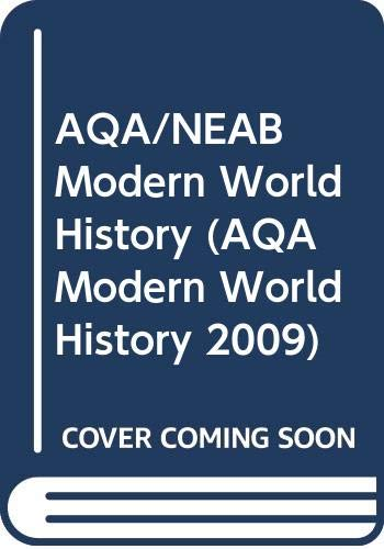 NEAB Modern World History (9780435311940) by Hewitt; McCabe; Mendum