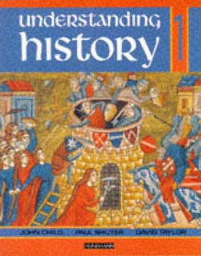 9780435312107: Understanding History (Roman Empire, Rise of Islam, Medieval Realms): Bk. 1