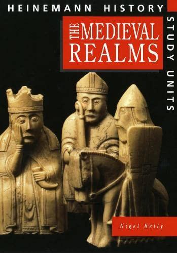 9780435312787: Heinemann History Study Units: Student Book. Medieval Realms