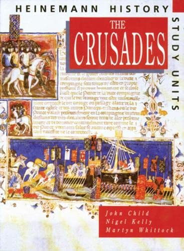 9780435312831: Heinemann History Study Units: Student Book. The Crusades
