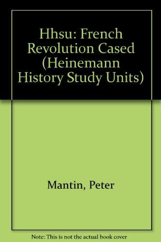 9780435312886: The French Revolution (Heinemann History Study Units)