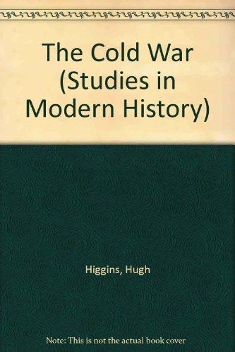 9780435313975: Cold War (Studies in Modern History)