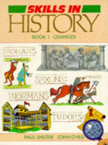 9780435318628: Skills In History Book 1: Changes (Bk. 1)