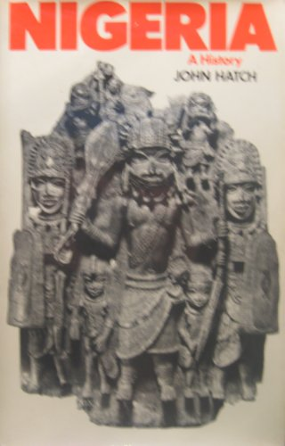 9780435324100: Nigeria: A History