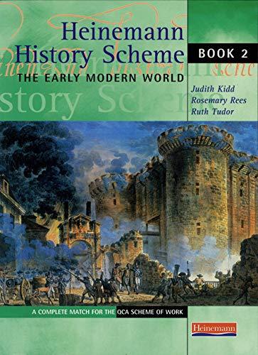 9780435325954: Heinemann History Scheme Book 2: The Early Modern World