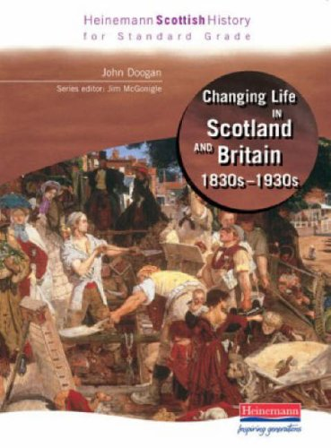 higher history scotland at work and at Information to support the delivery of higher history scottish (higher) unit information on the production and submission of sqa-assessed coursework.