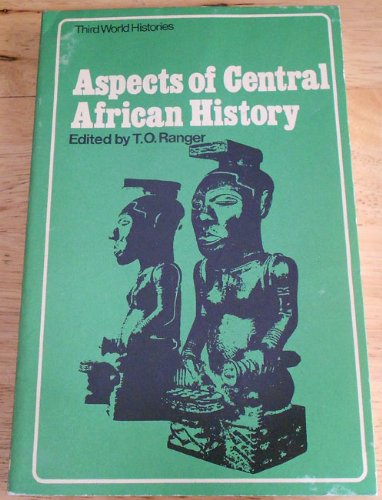 9780435327453: Aspects of Central African History