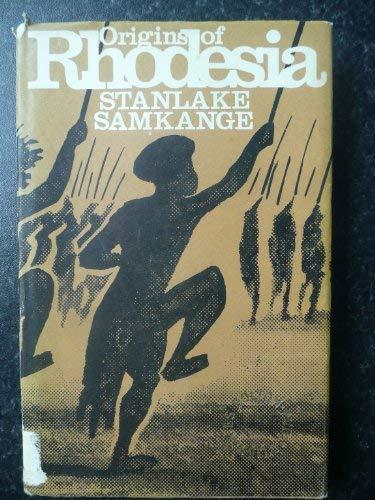 9780435327903: Origins of Rhodesia