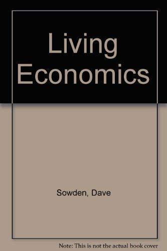 9780435330019: Living Economics