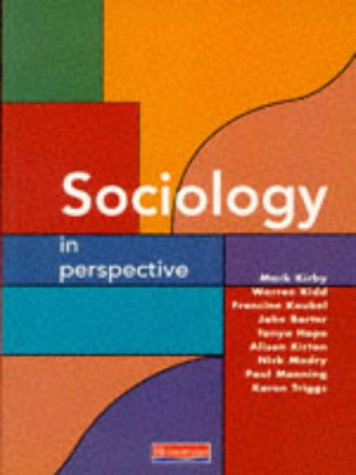 9780435331566: Sociology In Perspective