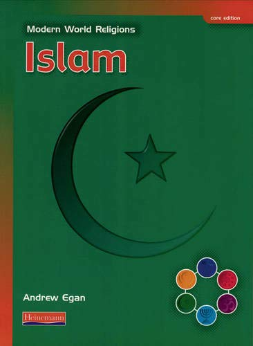 9780435336110: Modern World Religions: Islam Pupil Book Core