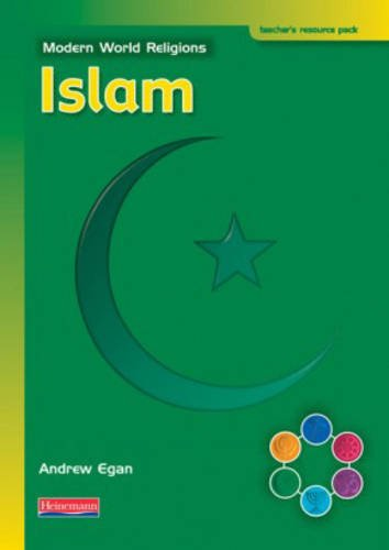 9780435336127: Modern World Religions: Islam Teacher Resource Pack