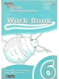 9780435337629: Heinemann Explore Science: Workbook 6 International Edition Pack of 8