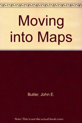 9780435341008: Moving into Maps
