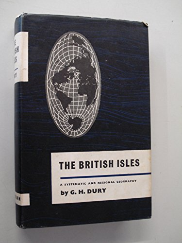 9780435342548: British Isles: Systematic and Regional Geography