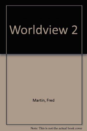 Worldview 2 (0435347624) by Fred Martin; Aubrey Whittle
