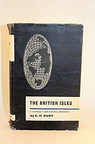 9780435352608: British Isles: Systematic and Regional Geography