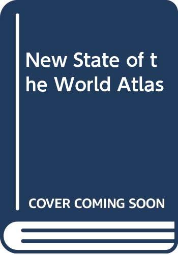 9780435354978: New State of the World Atlas