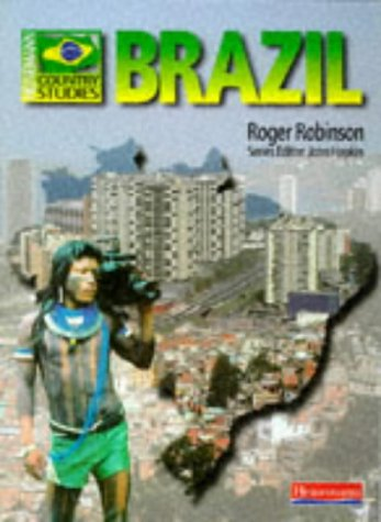 9780435356194: Heinemann Country Studies: Brazil