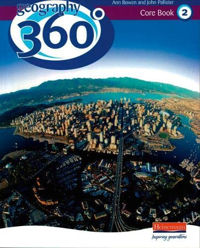 9780435356583: Geography 360 Core Pupil Book 2