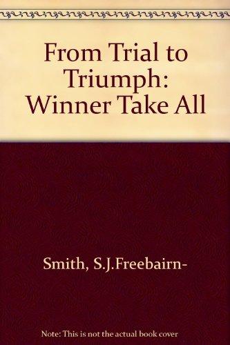 From Trial to Triumph: S J Freebairn-
