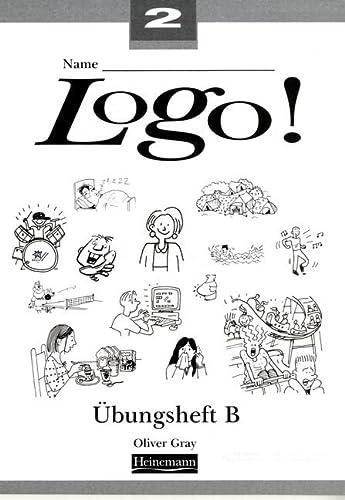 9780435366476: Logo! 2 Workbook B Euro Edition (Pack of 8)