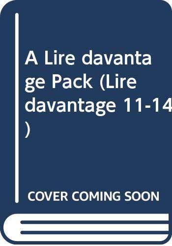 A Lire davantage Pack: Pack A (Lire: D'avantage