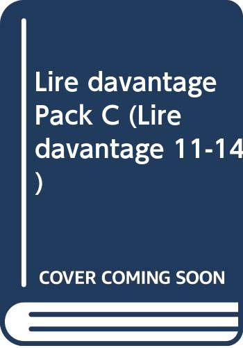 Lire Davantage Pack C