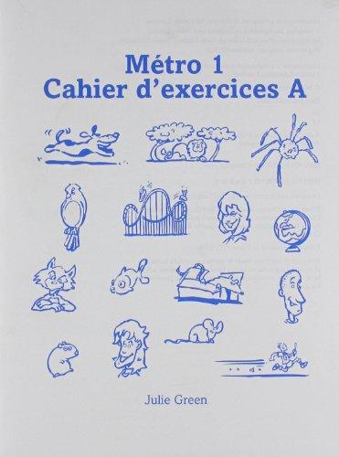 9780435370466: Metro 1 Workbook A Single Euro Edition