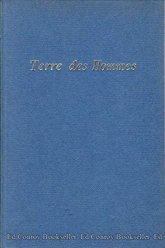 9780435372330: Terre Des Hommes