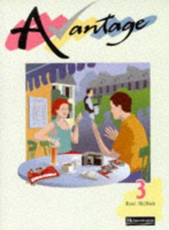 9780435374303: Avantage: Pupil's Book Pt. 3
