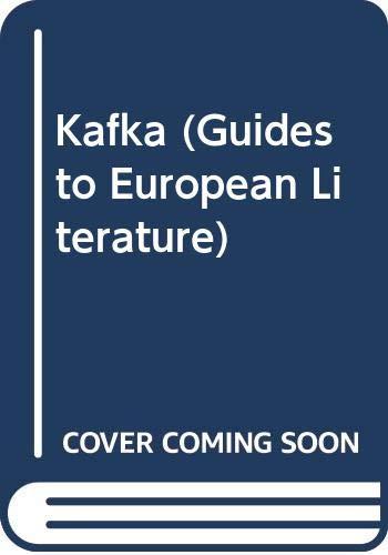 9780435375782: Kafka