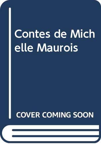 9780435375805: Contes de Michelle Maurois