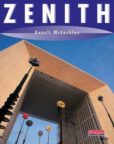 9780435375942: Zenith Student Book (Zenith 16-19)