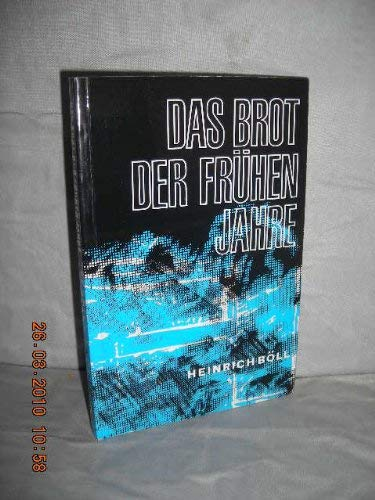 9780435381004: Bread of Those Early Years (German Edition)