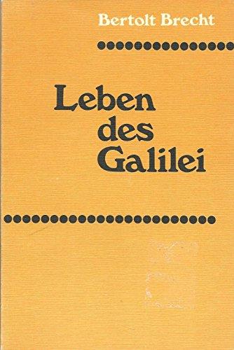 9780435381103: Life of Galileo (German Edition)