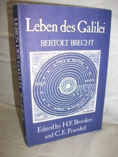 9780435381233: Leben Des Galilei