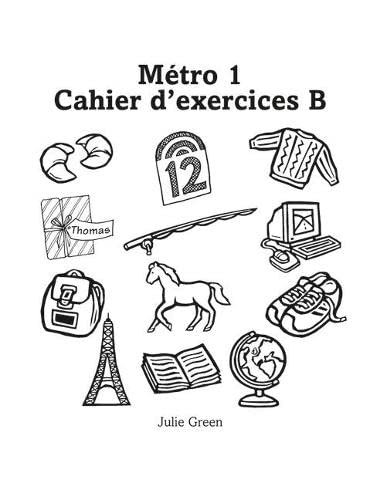 9780435383039: Metro 1: Euro Edition (Metro for 11-14) (French Edition)
