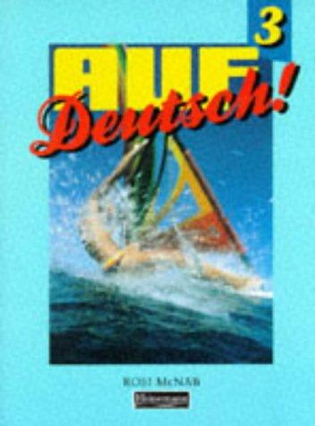 9780435386382: Auf Deutsch!: Pt. 3