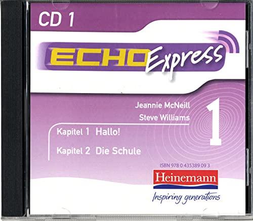 Echo Express 1